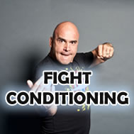 Fight Conditioning